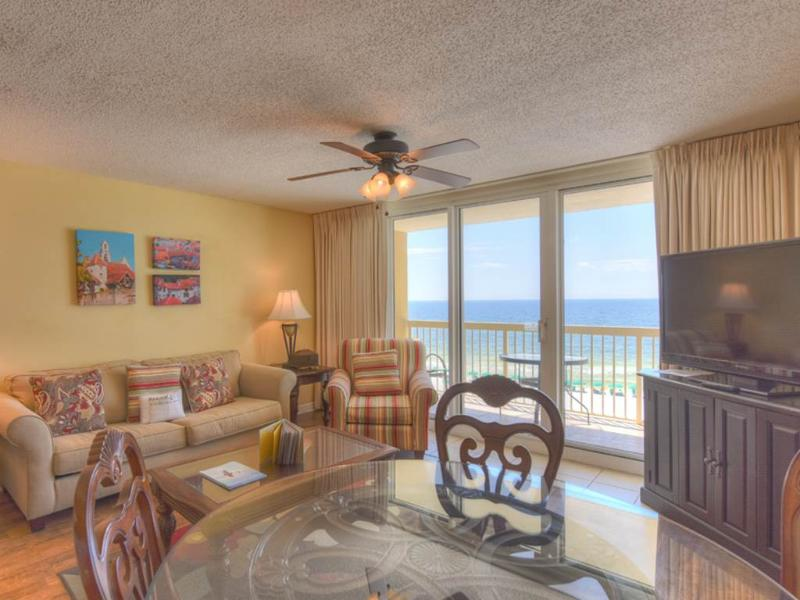 Pelican Beach Resort 0510 - Image 1 - Destin - rentals
