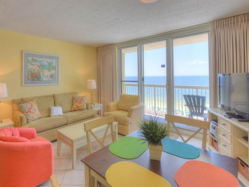 Pelican Beach Resort 0606 - Image 1 - Destin - rentals