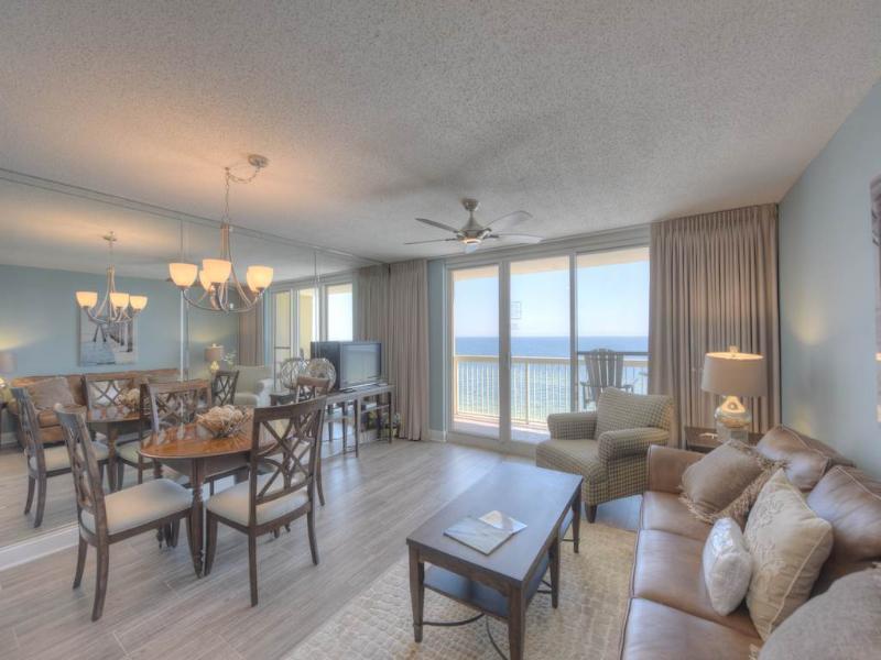 Pelican Beach Resort 0909 - Image 1 - Destin - rentals