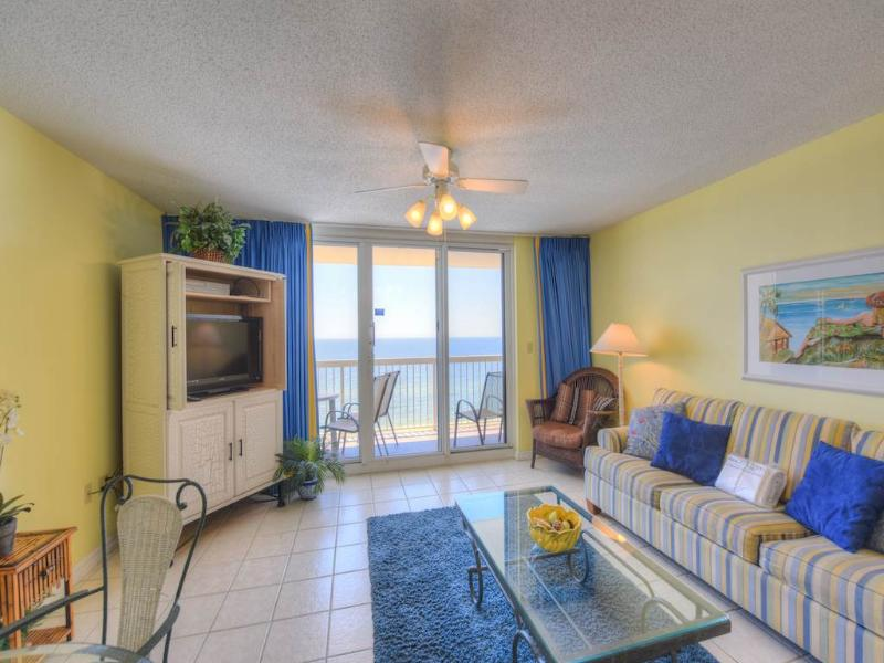 Pelican Beach Resort 1103 - Image 1 - Destin - rentals