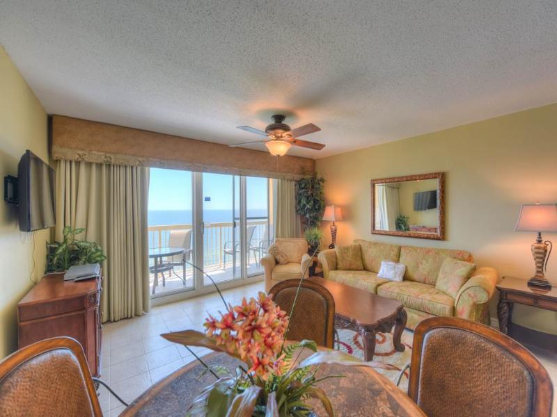 Pelican Beach Resort 1602 - Image 1 - Destin - rentals