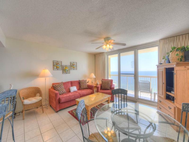 Pelican Beach Resort 1704 - Image 1 - Destin - rentals