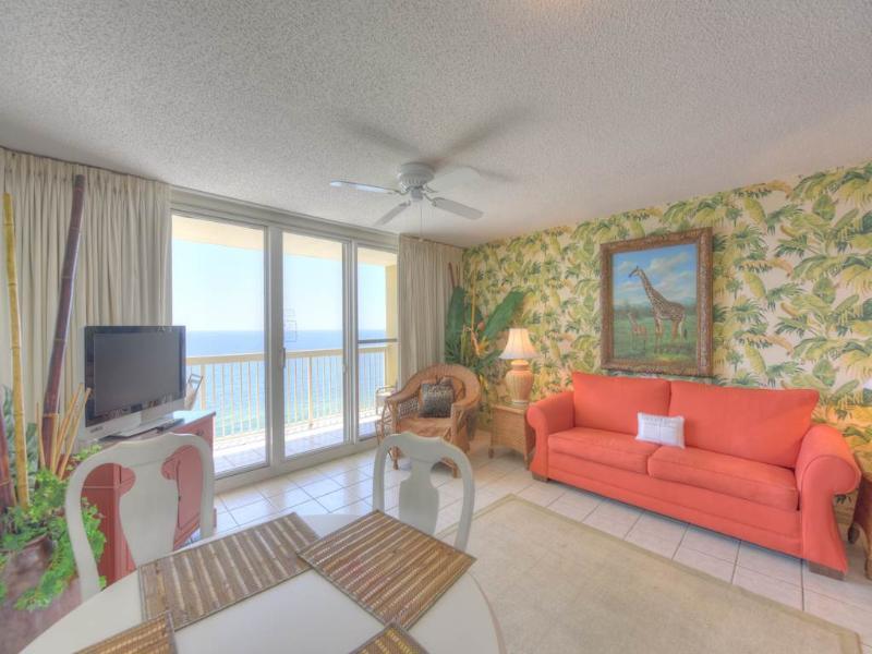 Pelican Beach Resort 1803 - Image 1 - Destin - rentals