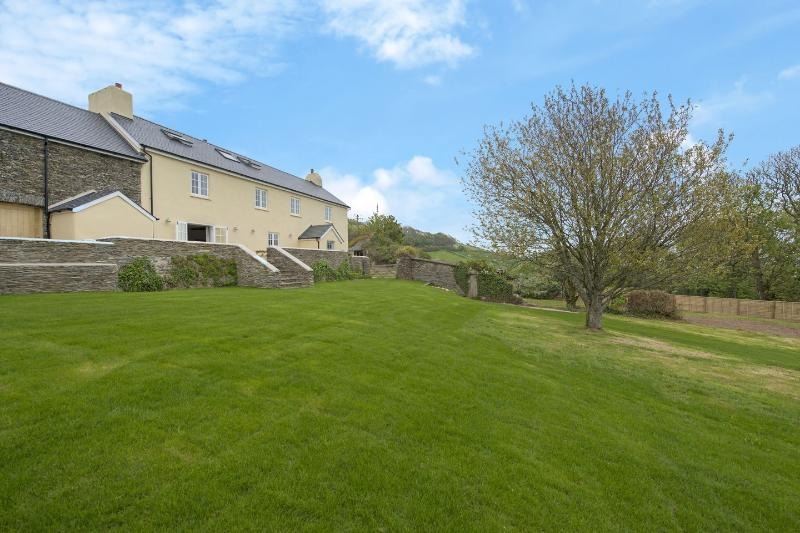 Lower Widdicombe Farm - Image 1 - Beesands - rentals