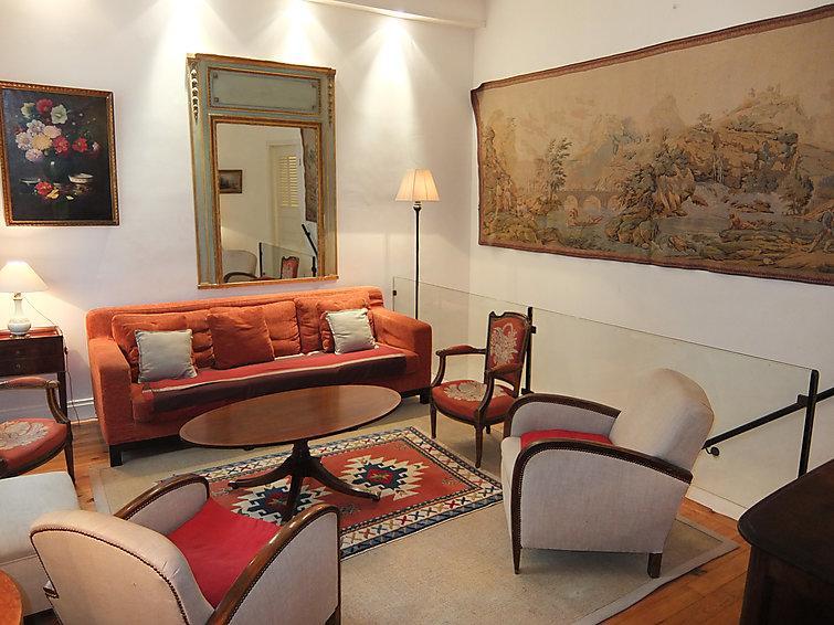 4 bedroom Apartment in Paris 17, Ile de France, France : ref 2011564 - Image 1 - Levallois-Perret - rentals