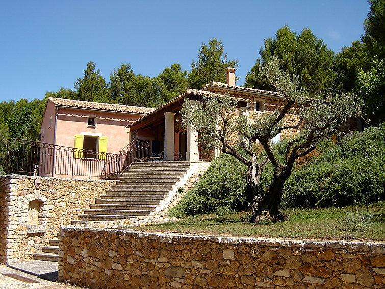 5 bedroom Villa in Malaucene, Provence, France : ref 2012437 - Image 1 - Saint-Jean-de-l'Esterel - rentals