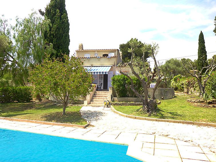 3 bedroom Villa in Saint Cyr Les Lecques, Cote D Azur, France : ref 2012585 - Image 1 - Les Lecques - rentals