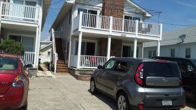 22 Asbury Rd. 2nd Flr. 131363 - Image 1 - Ocean City - rentals