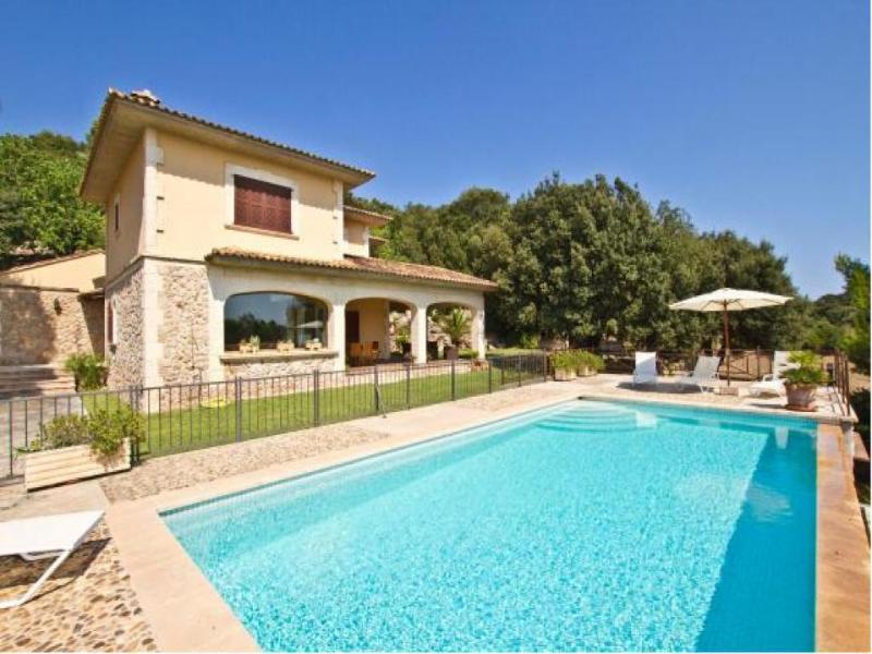 4 bedroom Villa in Arta, Mallorca : ref 2016560 - Image 1 - Arta - rentals