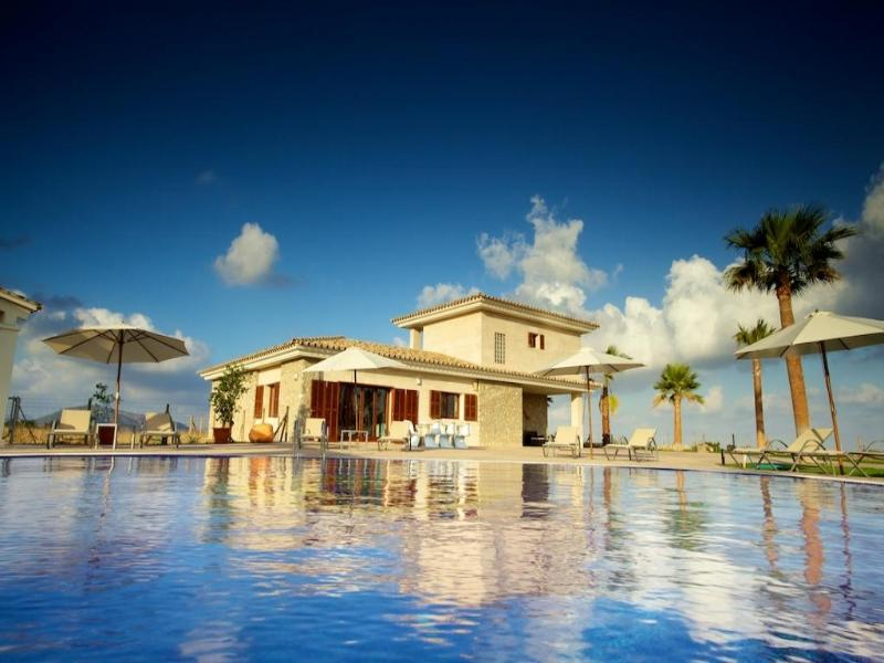 4 bedroom Villa in Sa Pobla, Mallorca : ref 2016701 - Image 1 - Sa Pobla - rentals