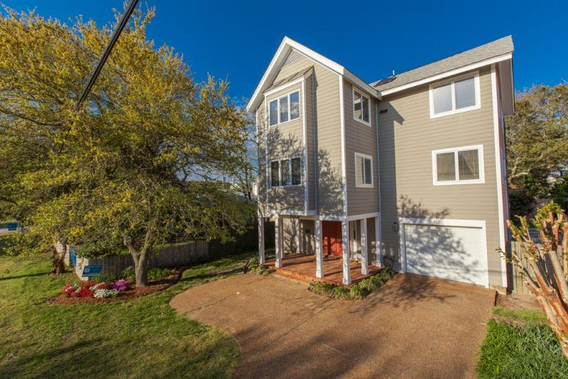 First Landing - 8707 Atlantic Ave - Virginia Beach - rentals
