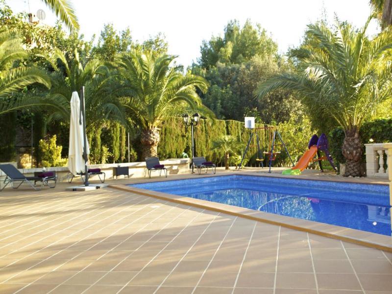 4 bedroom Villa in Bunyola, Mallorca : ref 2017074 - Image 1 - Bunyola - rentals