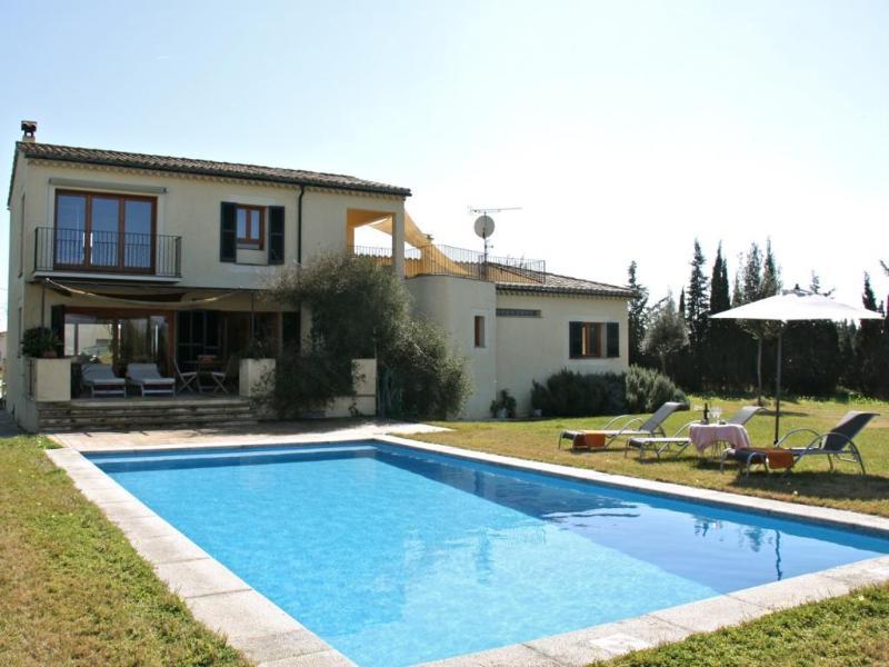 3 bedroom Villa in Sa Pobla, Mallorca, Mallorca : ref 2017198 - Image 1 - Sa Pobla - rentals