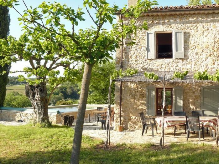 3 bedroom Villa in Lorgues, Saint Tropez Var, France : ref 2017764 - Image 1 - Saint-Antonin-du-Var - rentals