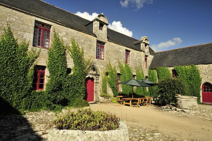 7 bedroom Villa in Audierne, Brittany  Northern, France : ref 2017779 - Image 1 - Primelin - rentals