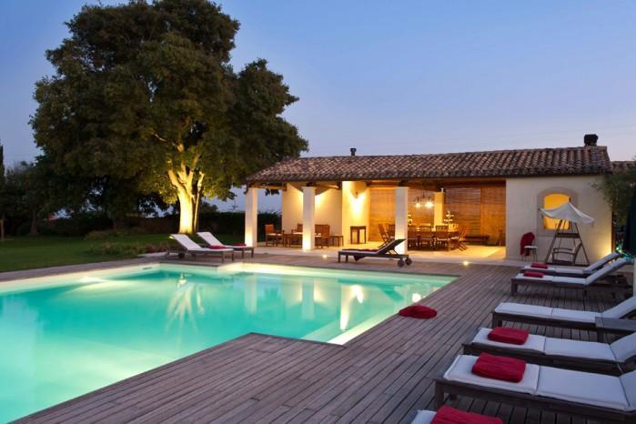 5 bedroom Villa in Modica, Sicily, Italy : ref 2017794 - Image 1 - Frigintini - rentals