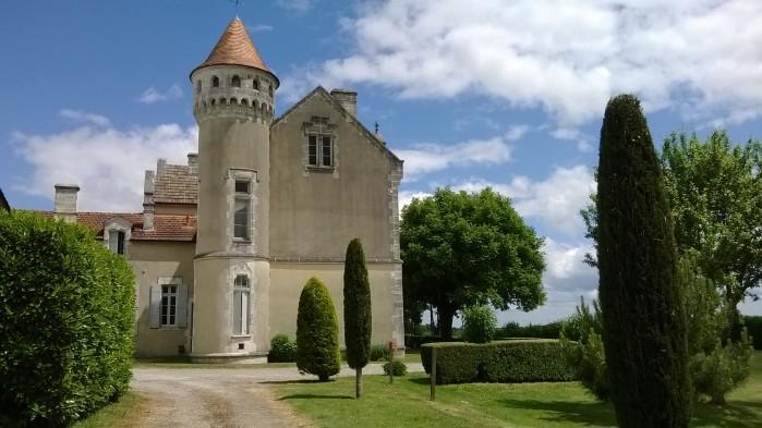 5 bedroom Villa in Chalais, Vendee, France : ref 2017818 - Image 1 - Orival - rentals