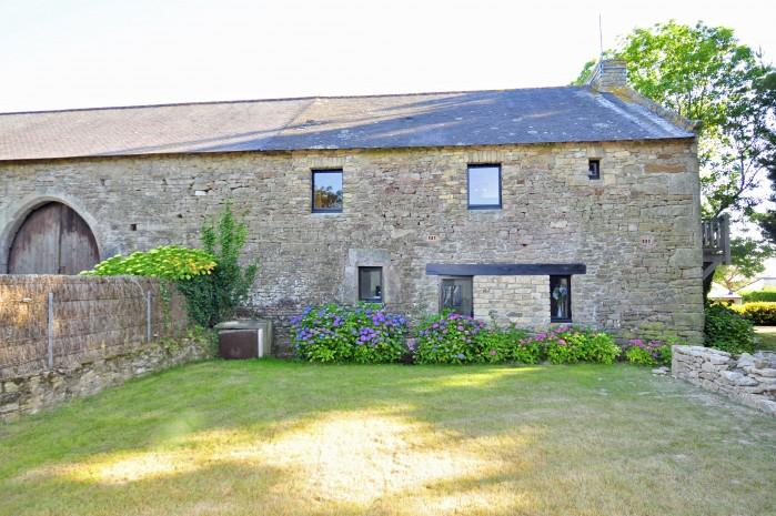 4 bedroom Villa in Baden, Brittany  Northern, France : ref 2017858 - Image 1 - Plougoumelen - rentals