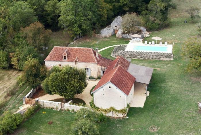3 bedroom Villa in Tourtoirac, Dordogne, France : ref 2017871 - Image 1 - Tourtoirac - rentals
