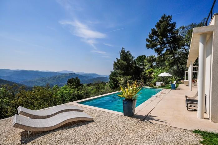 3 bedroom Villa in Le Tignet, Grasse, Cote D Azur, France : ref 2017879 - Image 1 - Speracedes - rentals