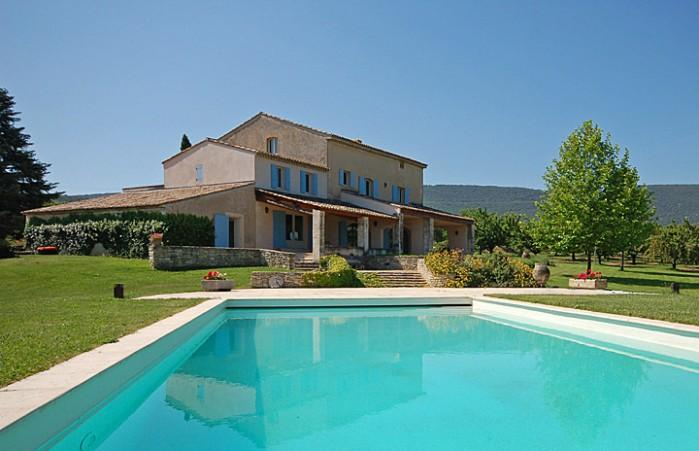 5 bedroom Villa in Bonnieux, Provence, France : ref 2017903 - Image 1 - Bonnieux en Provence - rentals