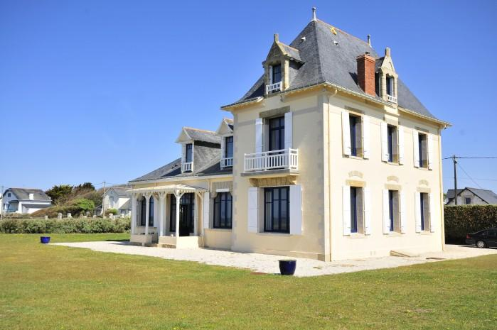 7 bedroom Villa in Le Croisic, Brittany  Northern, France : ref 2017917 - Image 1 - Le Croisic - rentals
