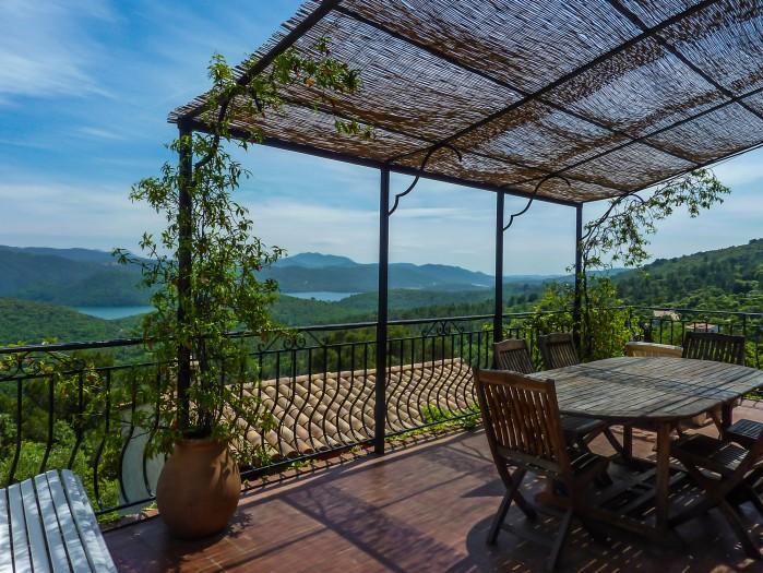 3 bedroom Villa in Montauroux, Cote D Azur, France : ref 2017954 - Image 1 - Saint-Cezaire-sur-Siagne - rentals