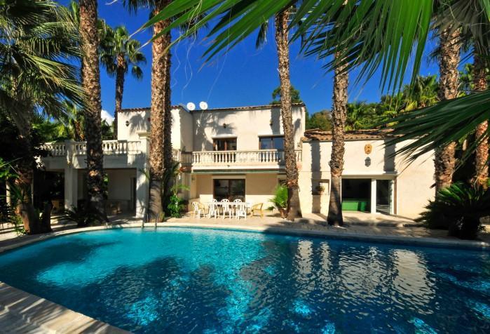 6 bedroom Villa in Biot, Cote D Azur, France : ref 2017982 - Image 1 - Biot - rentals