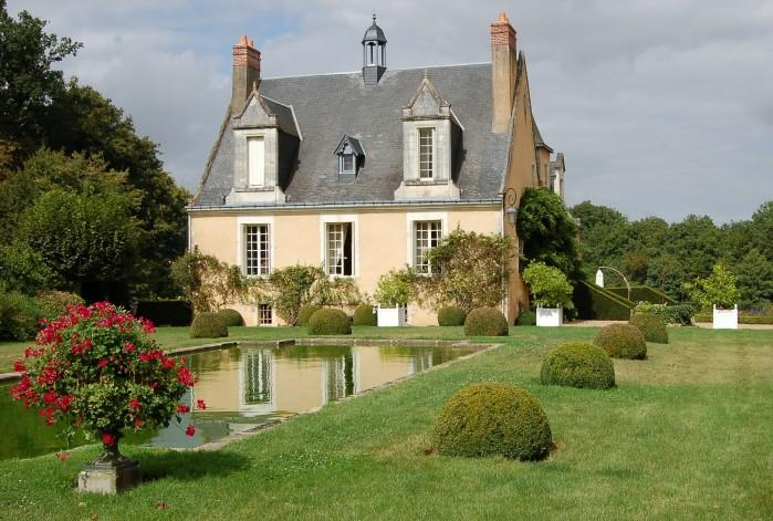 7 bedroom Villa in Le Boulay, Loire, France : ref 2018010 - Image 1 - Chateau-Renault - rentals
