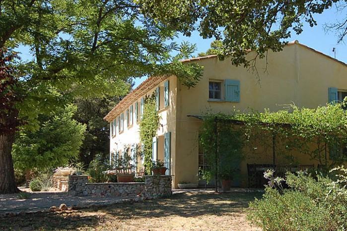 3 bedroom Villa in Ponteves, Saint Tropez Var, France : ref 2018067 - Image 1 - Ponteves - rentals