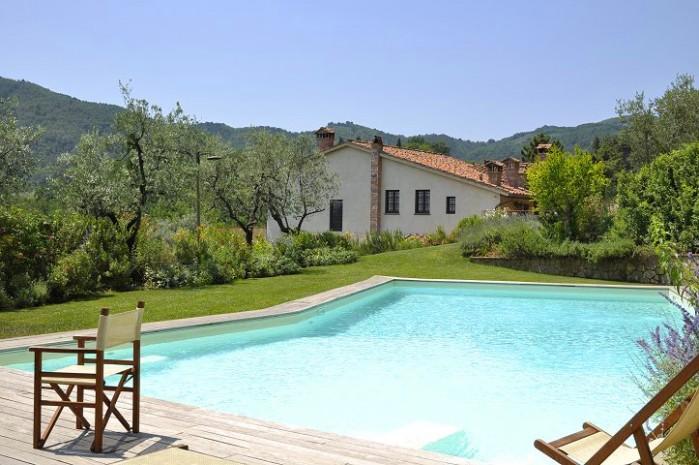 7 bedroom Villa in Cantagrillo, Tuscany, Italy : ref 2018111 - Image 1 - Casalguidi - rentals