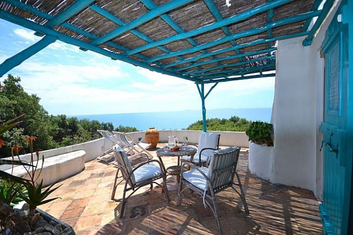 4 bedroom Villa in San Felice Circeo, Lazio, Italy : ref 2018148 - Image 1 - San Felice Circeo - rentals