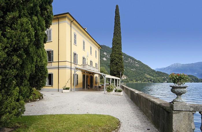 7 bedroom Villa in Limonta, Nr Bellagio, Lake Como, Italy : ref 2018153 - Image 1 - Limonta - rentals