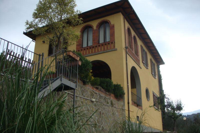 4 bedroom Villa in Loro Ciuffenna, Toscana, Italy : ref 2020479 - Image 1 - Loro Ciuffenna - rentals