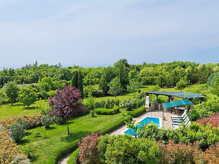 3 bedroom Villa in Umag Babici, Istria, Croatia : ref 2020599 - Image 1 - Fiorini - rentals