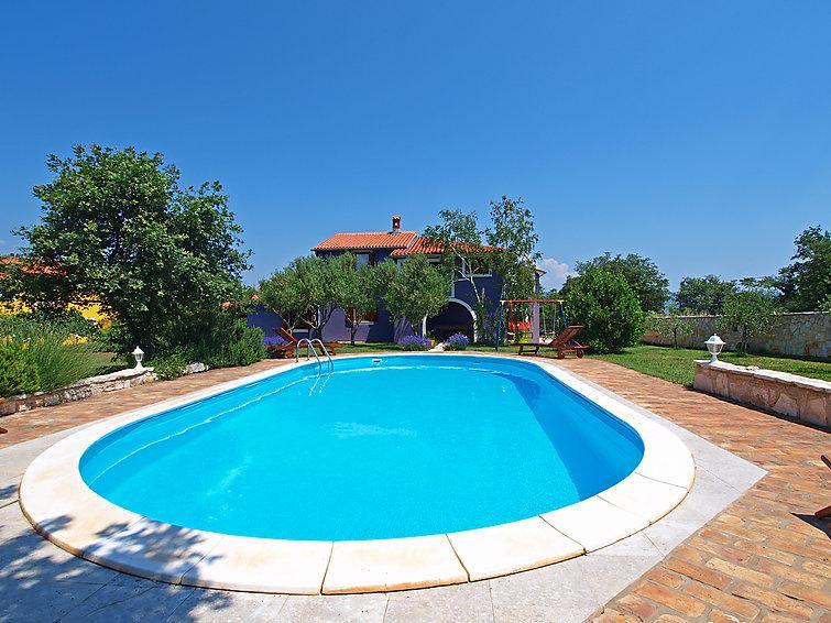 4 bedroom Villa in Pula Rakalj, Istria, Croatia : ref 2020761 - Image 1 - Rakalj - rentals