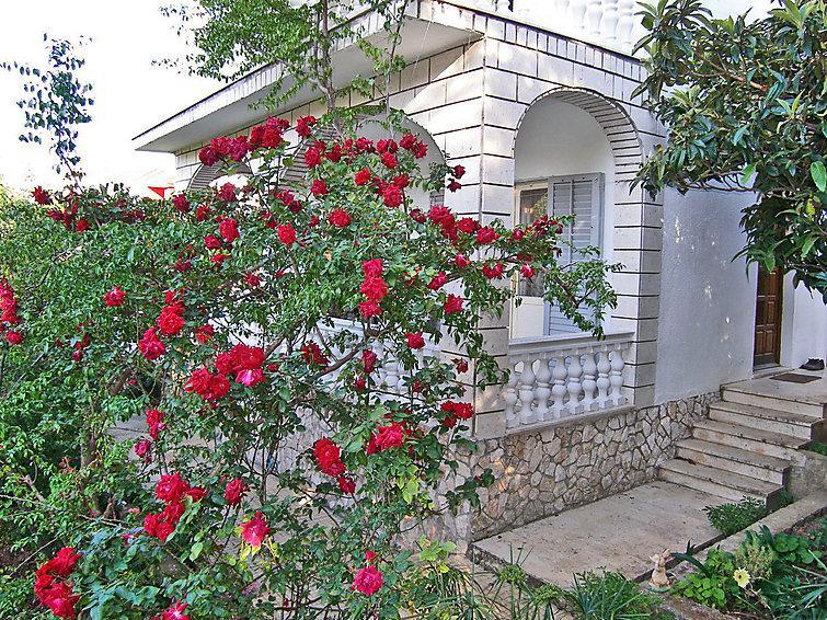 6 bedroom Villa in Trogir Vranjica, Central Dalmatia, Croatia : ref 2021276 - Image 1 - Seget Vranjica - rentals