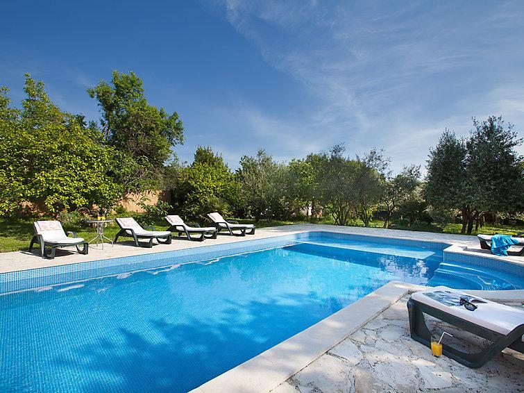 4 bedroom Villa in Pula Marcana, Istria, Croatia : ref 2021627 - Image 1 - Marcana - rentals