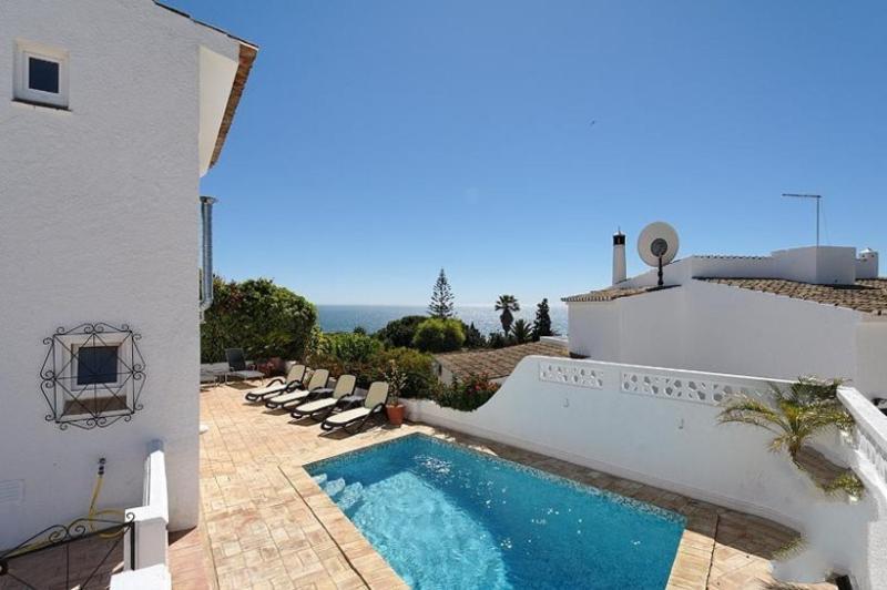 3 bedroom Villa in Praia da Luz, Algarve, Portugal : ref 2022301 - Image 1 - Luz - rentals