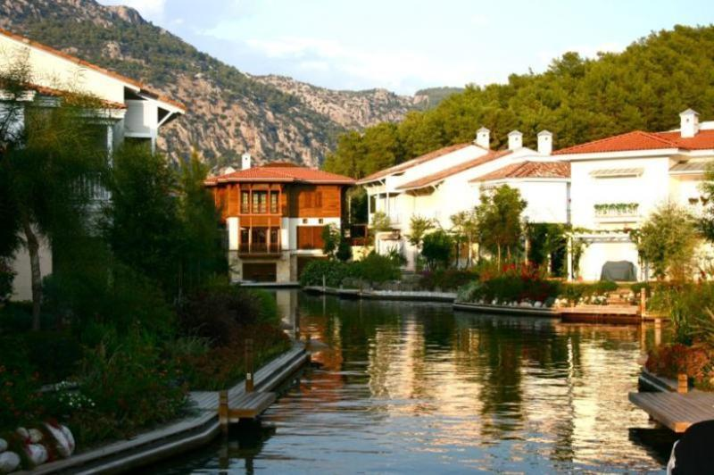 3 bedroom Villa in Gocek, Agean Coast, Turkey : ref 2022340 - Image 1 - Gocek - rentals