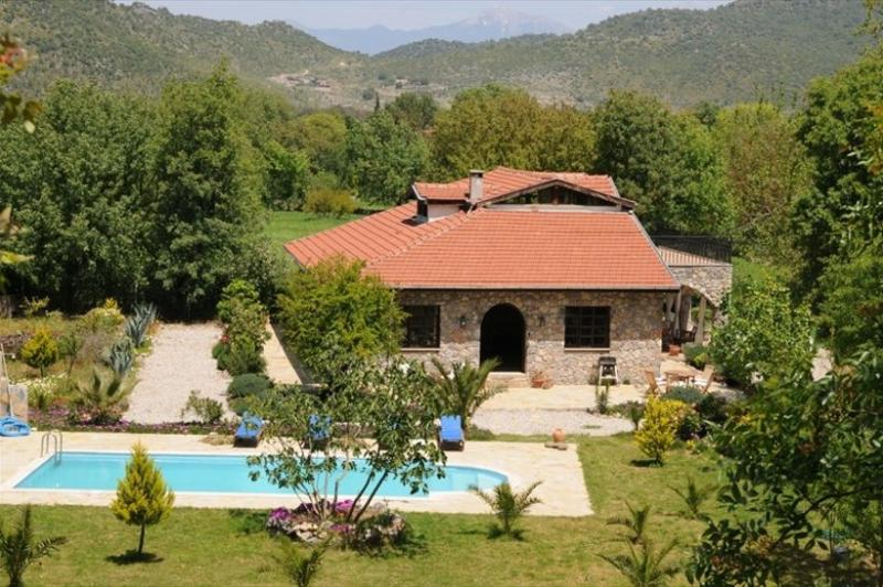 3 bedroom Villa in Fethiye, Agean Coast, Turkey : ref 2022339 - Image 1 - Kayakoy - rentals