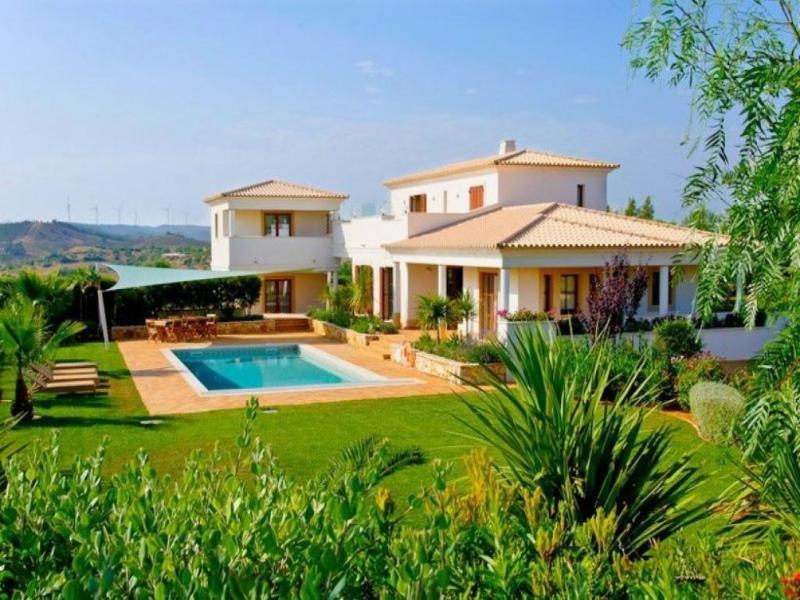 6 bedroom Villa in Burgau, Algarve, Portugal : ref 2022353 - Image 1 - Barao de Sao Miguel - rentals