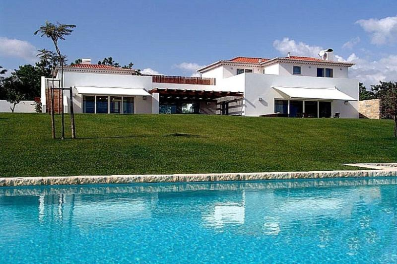 6 bedroom Villa in Olhao, Algarve, Portugal : ref 2022348 - Image 1 - Fuzeta - rentals