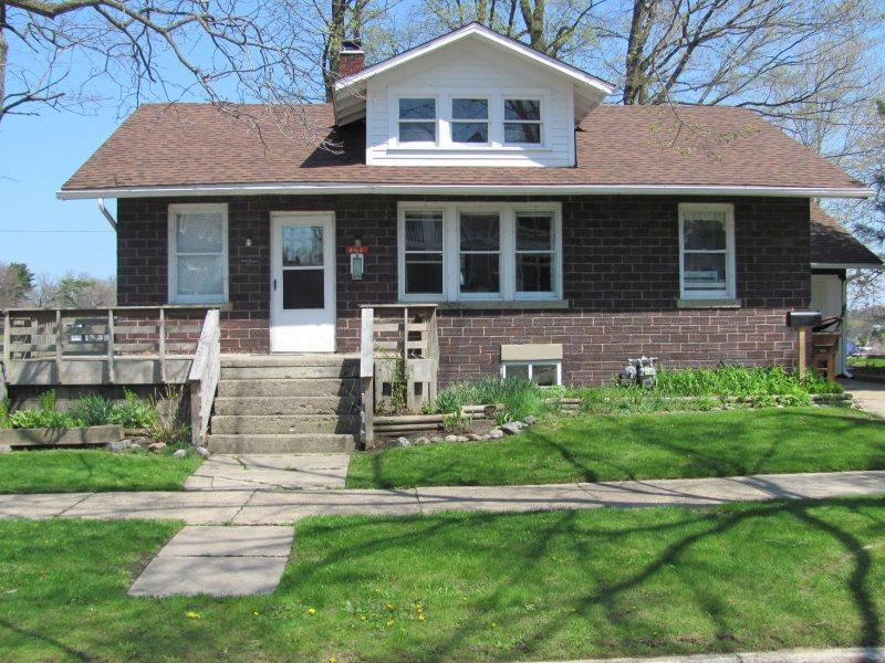 303 Eagle Street - Image 1 - South Haven - rentals