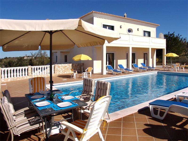 4 bedroom Villa in Tavira, Algarve, Portugal : ref 2022408 - Image 1 - Carrapateira - rentals