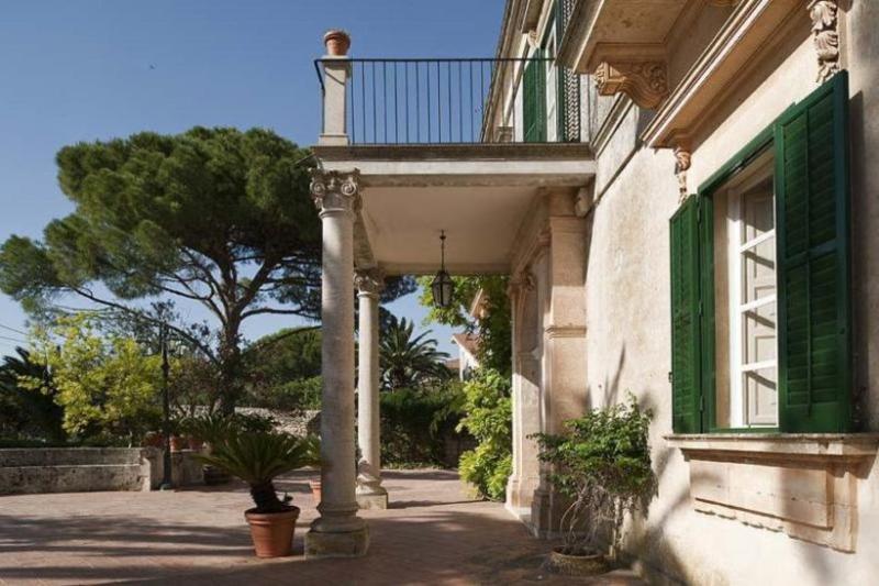 4 bedroom Villa in Ragusa, Sicily, Italy : ref 2022487 - Image 1 - Modica - rentals