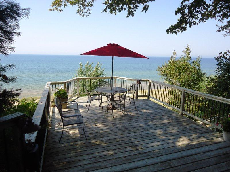 82 Bluff Drive - Image 1 - South Haven - rentals