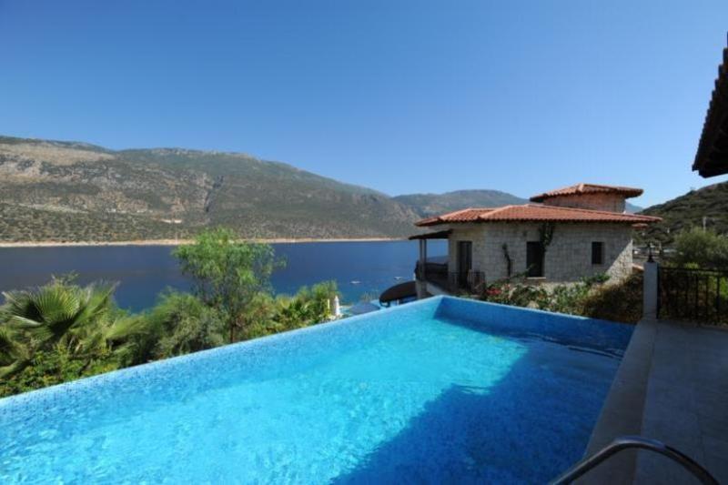 5 bedroom Villa in Kas, Mediterranean Coast, Turkey : ref 2022572 - Image 1 - Kas - rentals