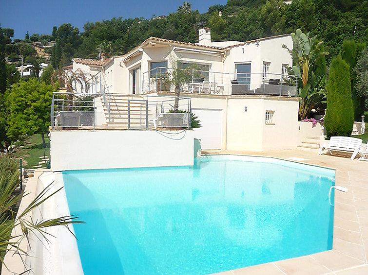 4 bedroom Villa in Vallauris Cote d'Azur, Cote d'Azur, France : ref 2025075 - Image 1 - Vallauris - rentals