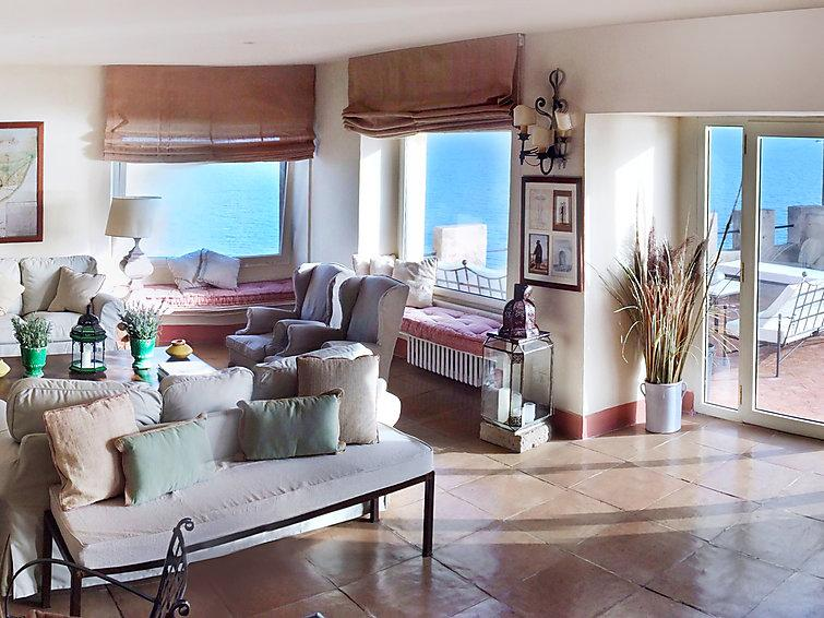 4 bedroom Villa in Talamone, Maremma Volterra, Italy : ref 2027285 - Image 1 - Fonteblanda - rentals